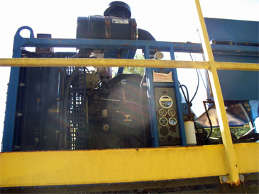 10-inch Horizontal Dredger IMS 4010