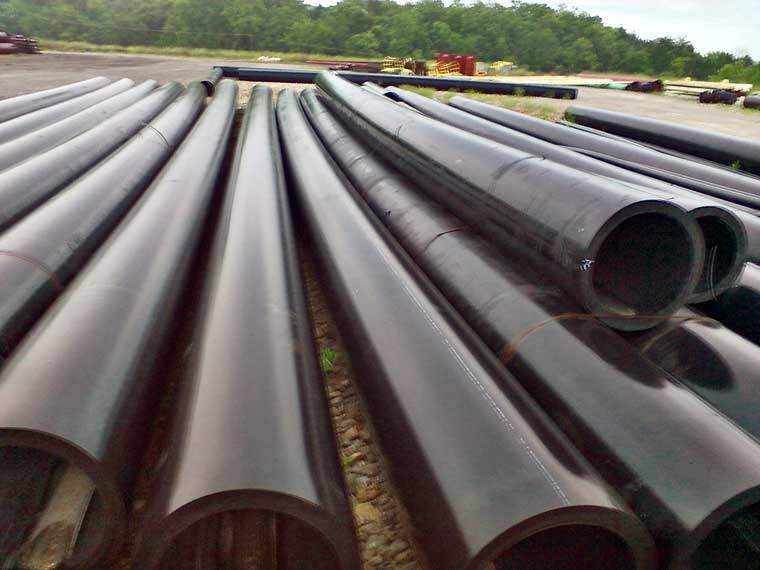 20-inch SDR 11 HDPE Pipe