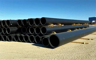26-inch SDR 17 NEW HDPE Pipe