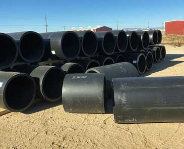 36-inch SDR 17 NEW HDPE Pipe