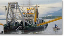Dredge Brokers LLC | Dredgers and Dredging Equipment